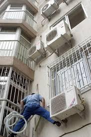 Ptac Air Conditioner Accessories Installation Services