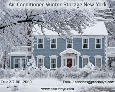 air conditioner winterization newyork